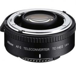 Nikon TC 14E