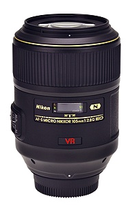 Nikon AF-S 105/2.8 macro VR Nano