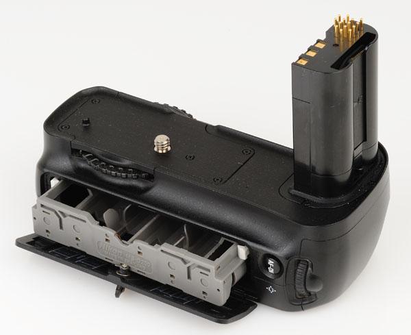 grip Nikon MB-D200